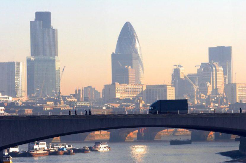 locity london