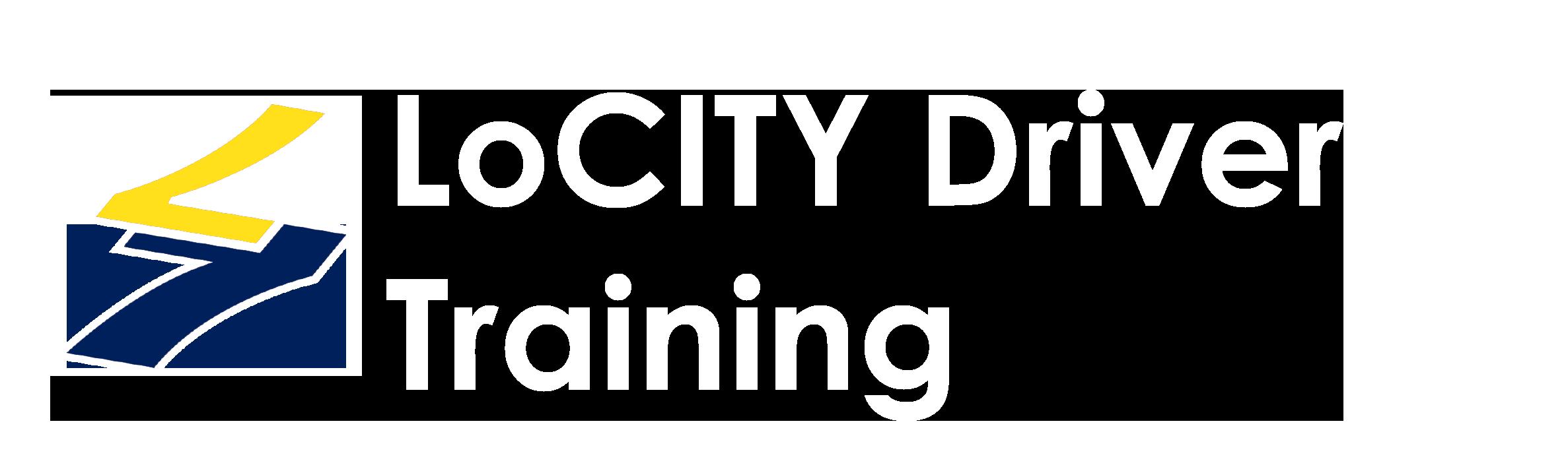 LoCity Driver Training